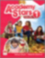 Academy Stars е учебна система за начален етап от най- ново поколение