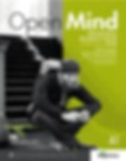 Open Mind дава възможност на обучаемите да се докоснат до наистина актуални теми