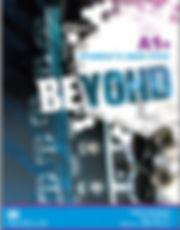 Beyond е учебна система по английски език разпределена в 6 нива- от А1+ до B2