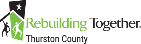 Rebuilding Together Thurston County logo