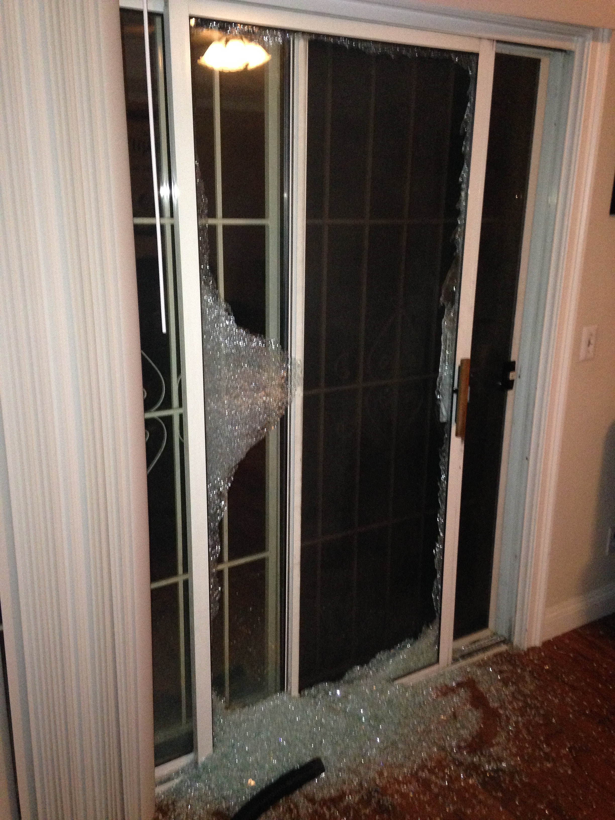 Paramount Glass Shop Las Vegas Window Glass Repair Door