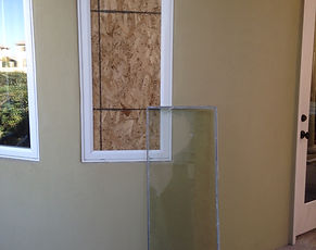 Las Vegas Emergency Glass Board Up Service 24 Hours