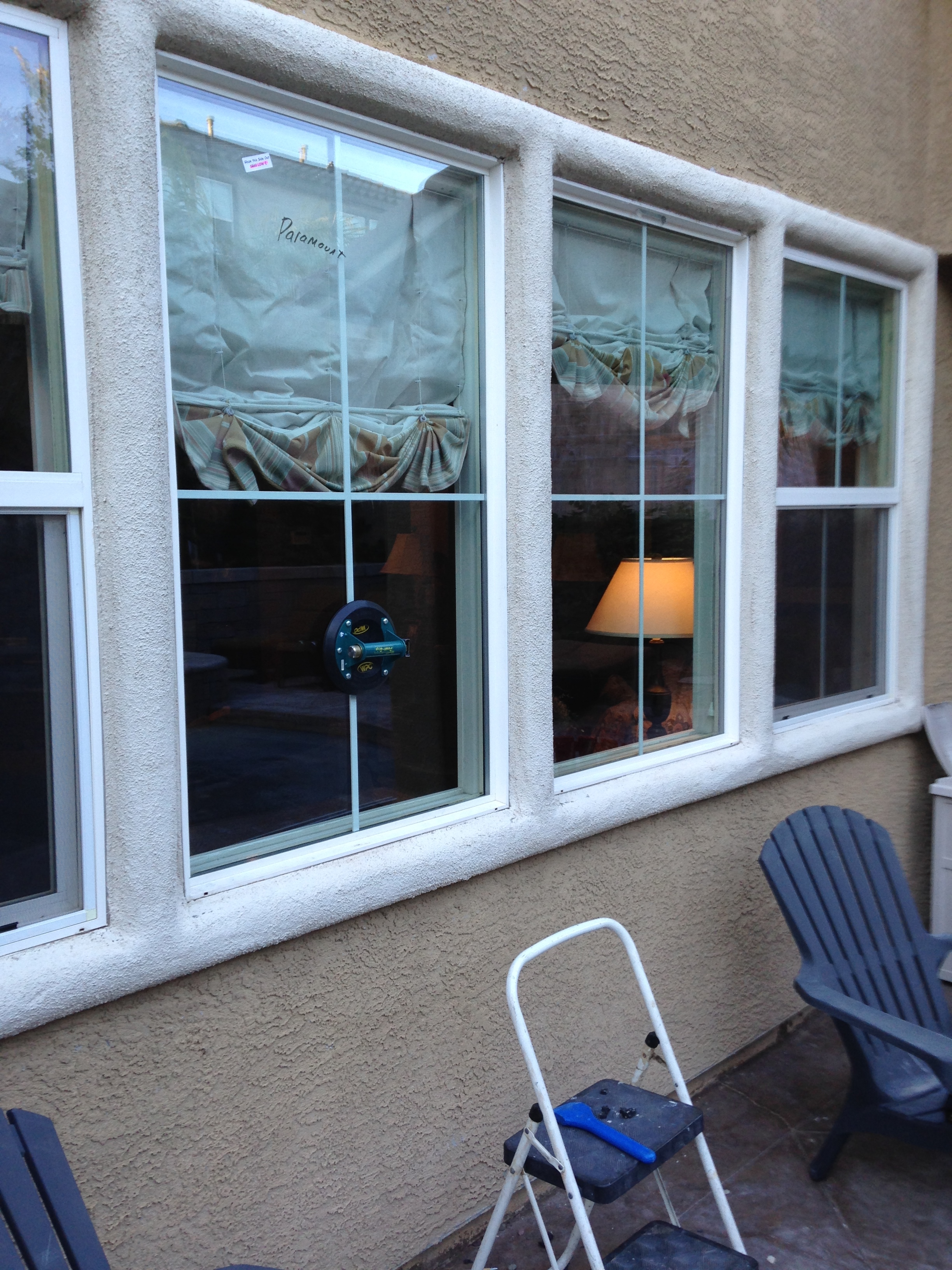 Window Las Vegas Glass Repair