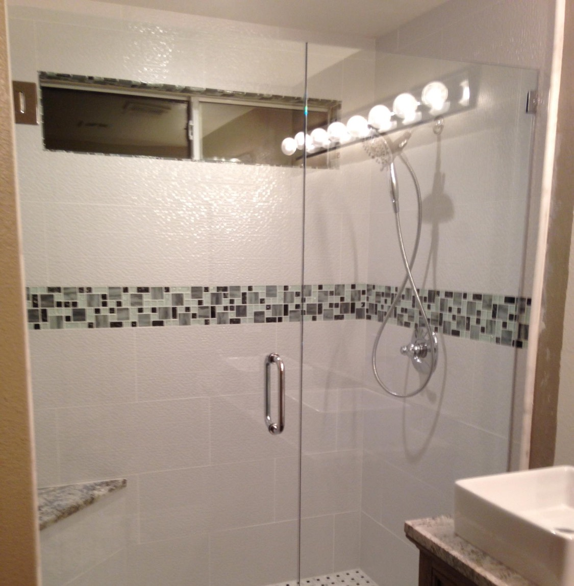 Shower Enclosure Glass Las Vegas