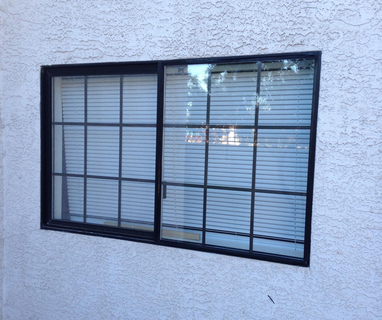 Fix Broken Window Glass Repair