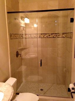 Las Vegas Shower Installation, Shower Replacement, Shower Repair, Glass  Shower, Las Vegas