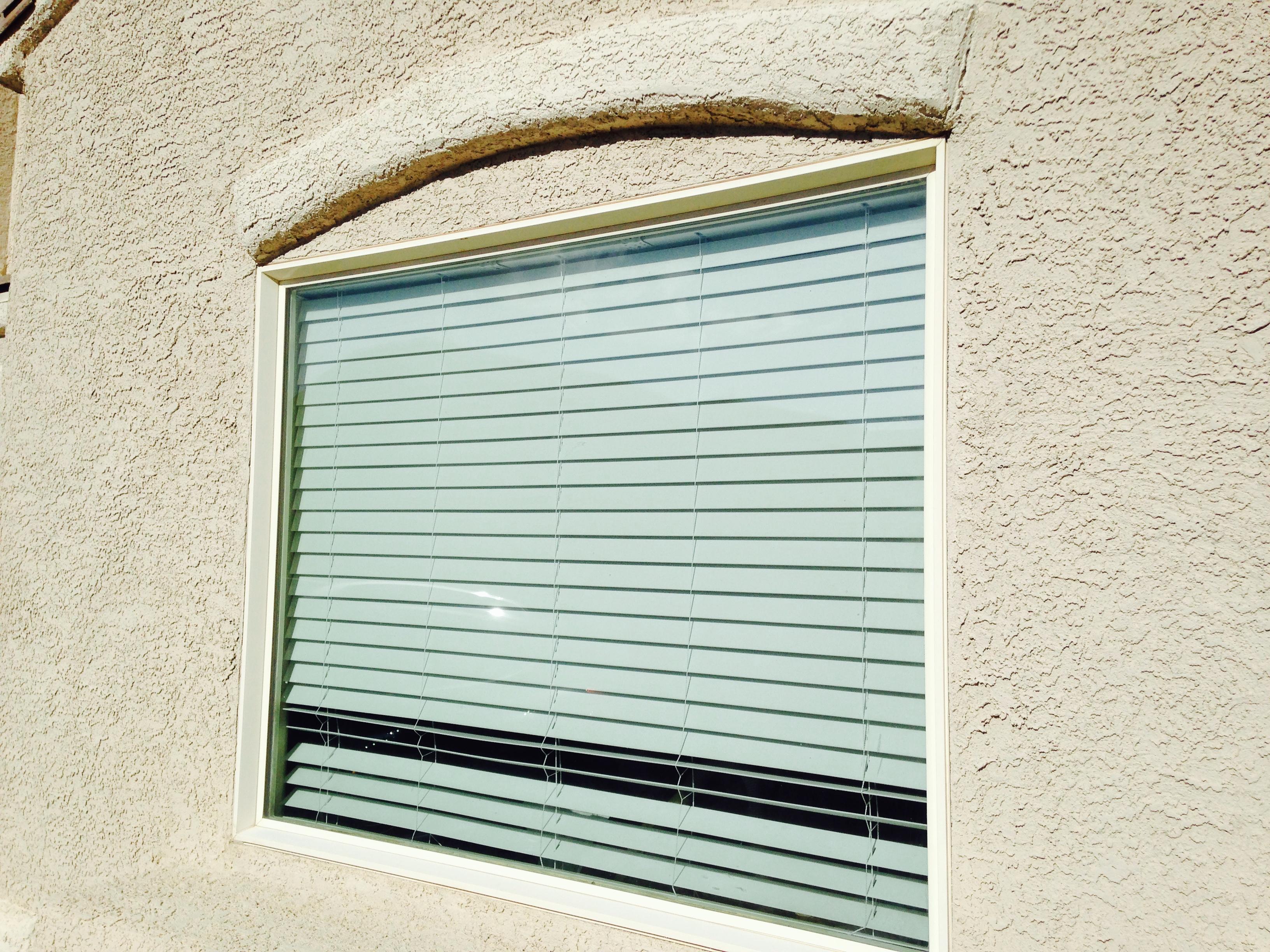 Las Vegas Window Glass Replaced