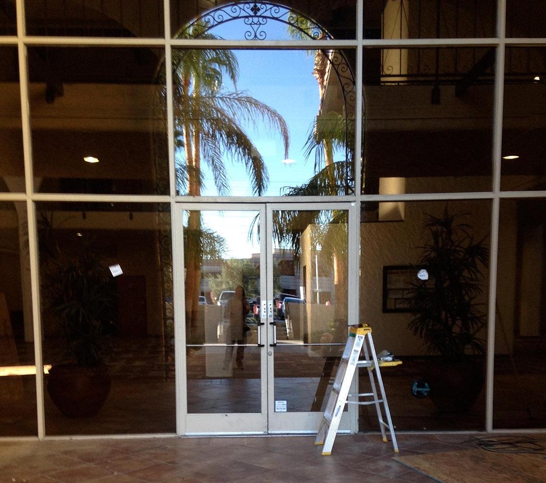 Glass Repair Las Vegas Window Contractor Door Replacement Board Up ...