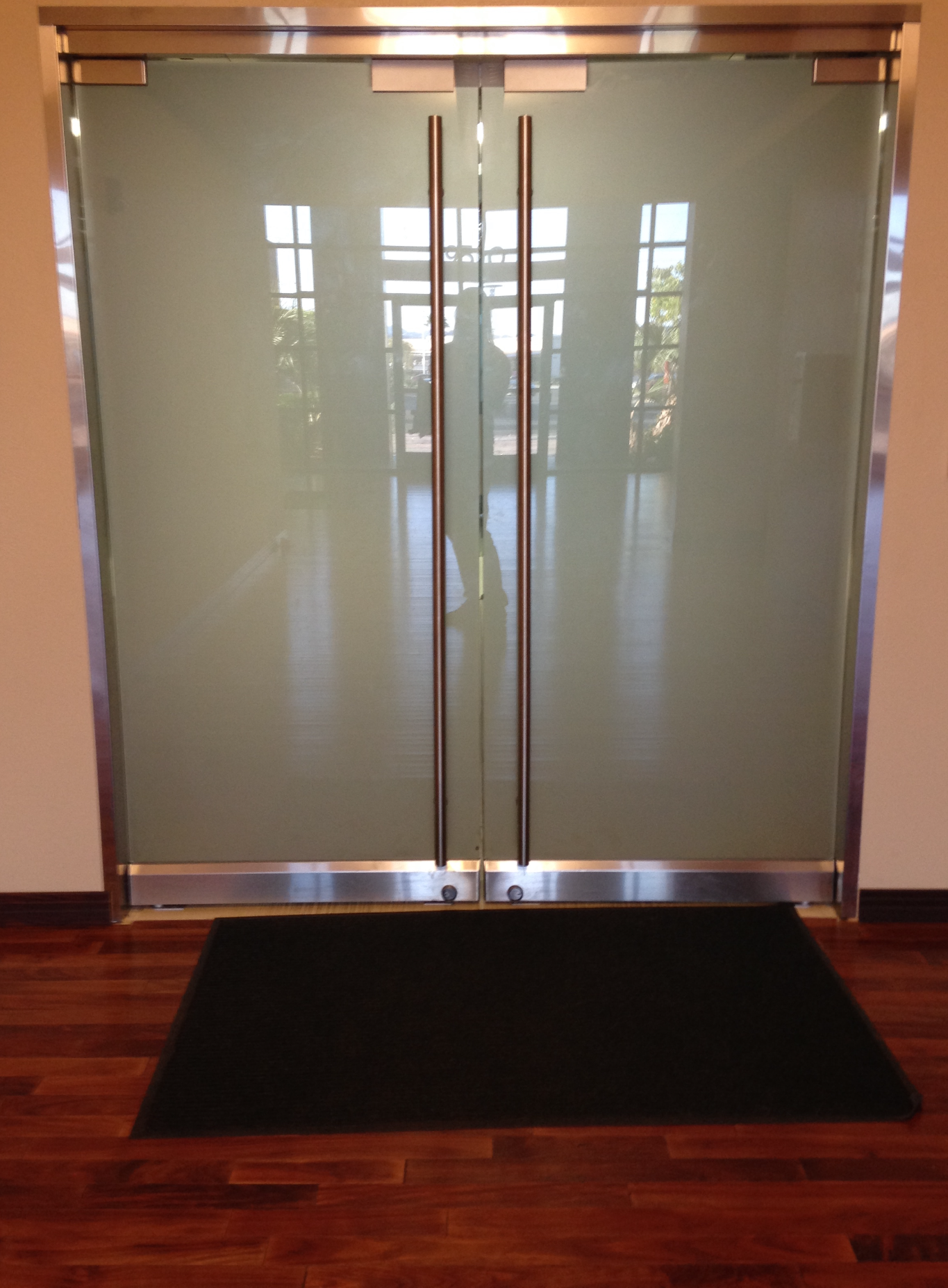 Frameless glass storefront door - Storefront Mall Front Custom Glass Repair Commercial Doors Herculite Door Repair