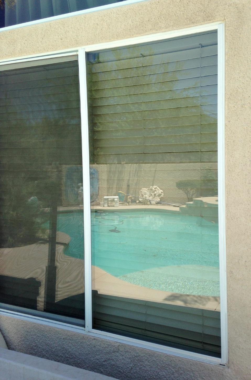 Window Glass Repair, Replacement Window