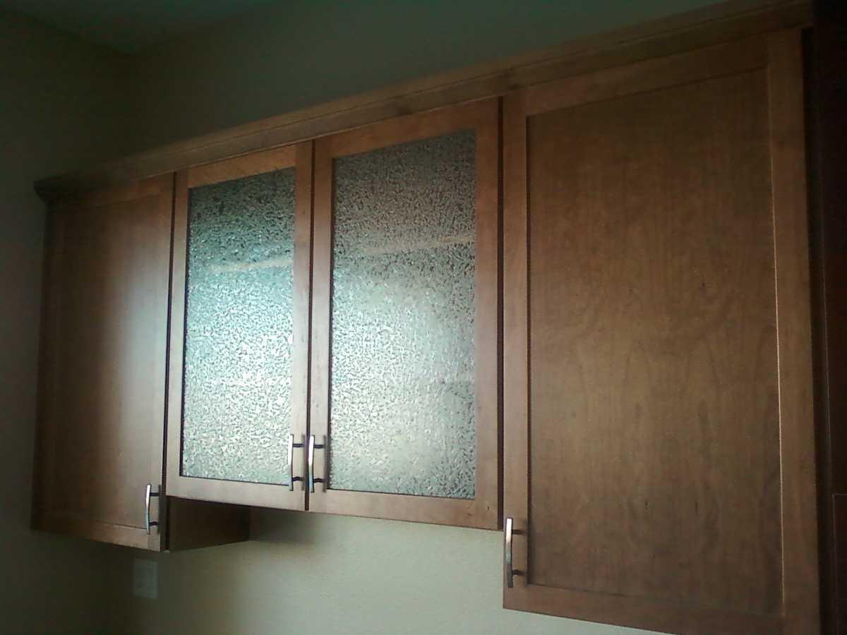 Custom Door Glass Replacement