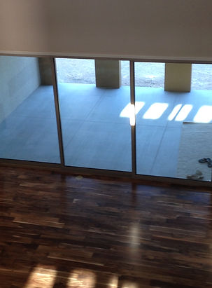 Las Vegas Patio Door Glass