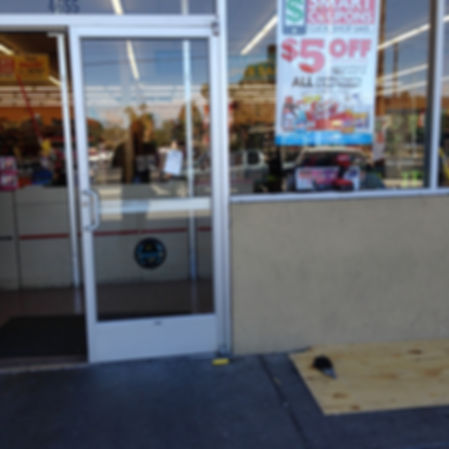 Commercial Door Glass Replaced Las Vegas Door Glass Repair