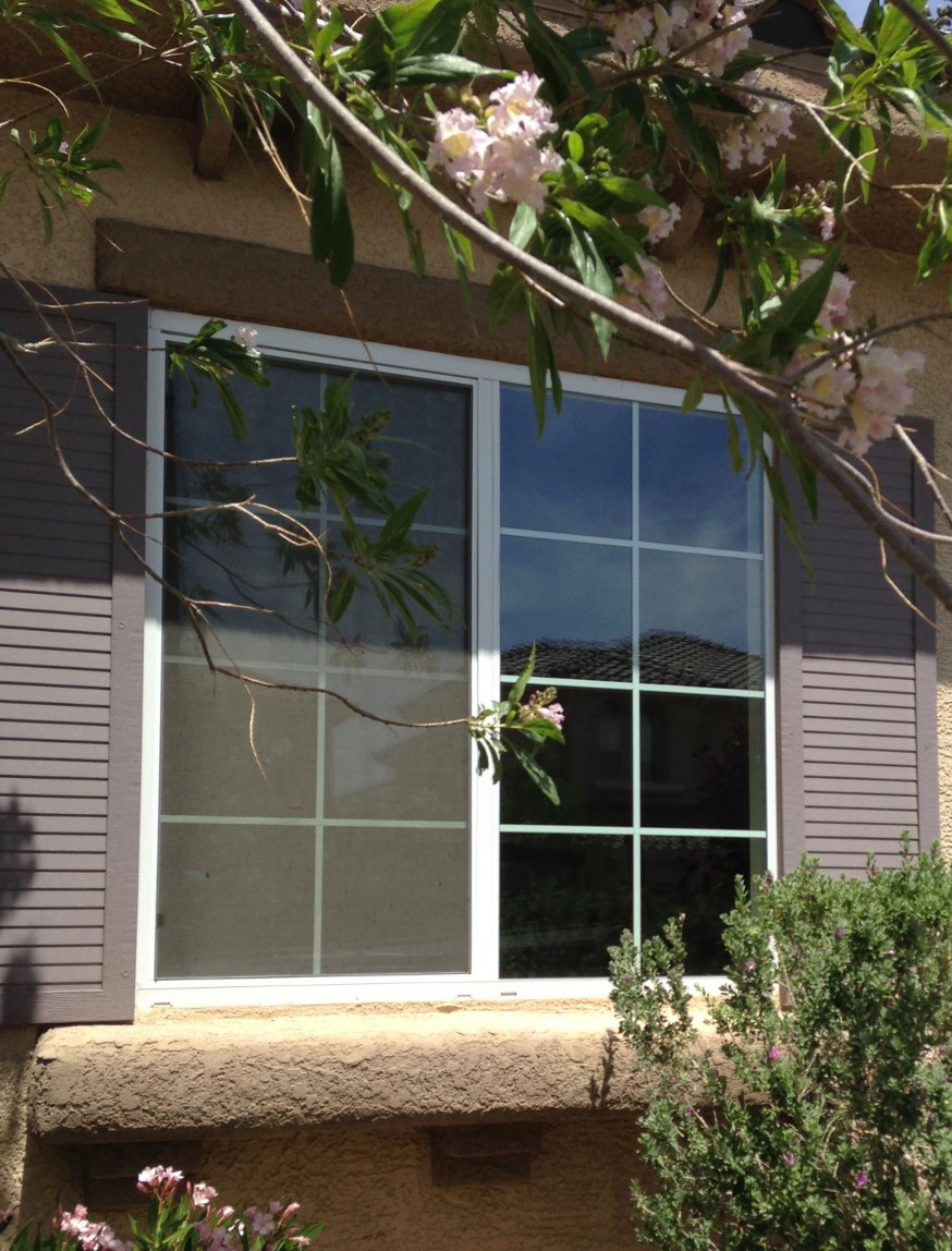Las Vegas Window Repair Broken Glass