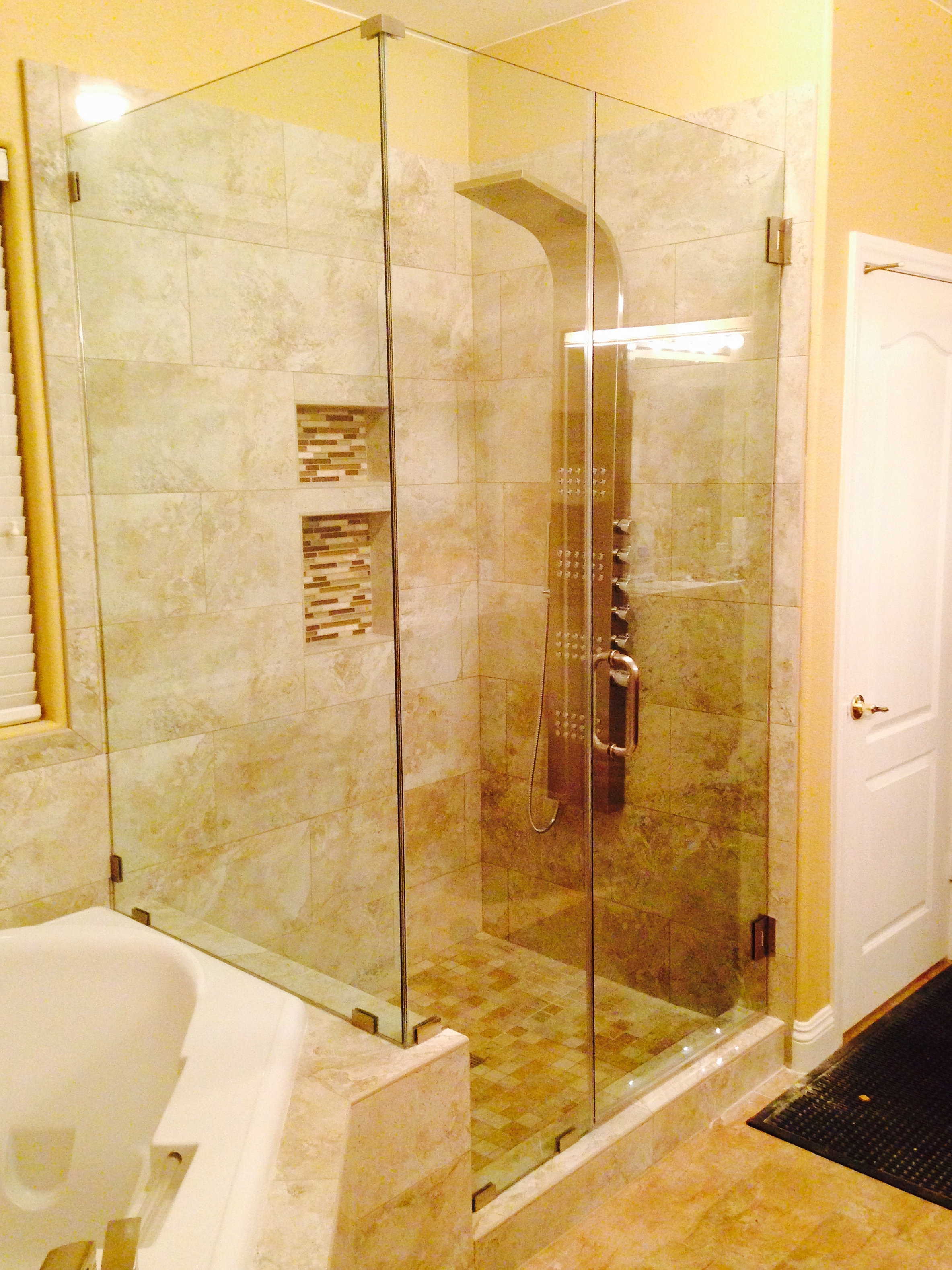 glass repair las vegas patio door commercial replacement board up new shower glass las vegas shower replacement bathroom remodel