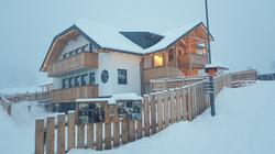 David Suiten Winter Schnee