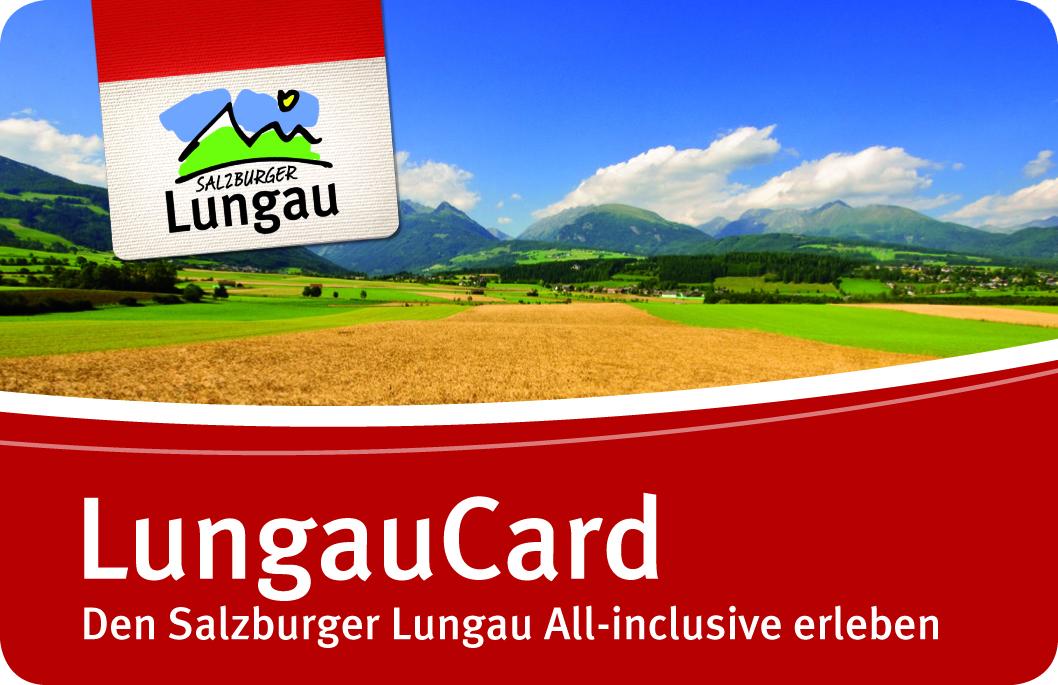 Lungau Card