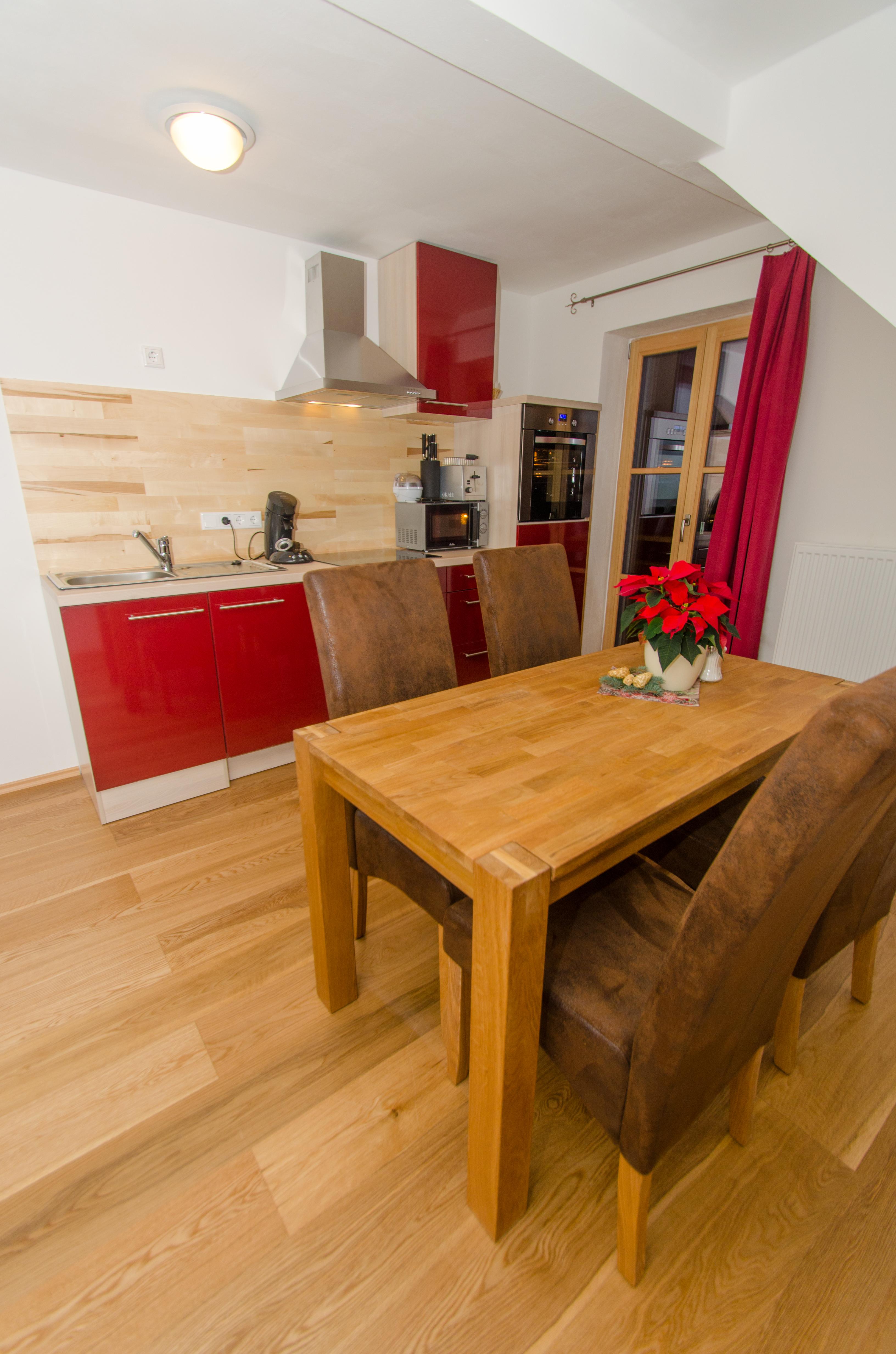 Wohnung1_Küche