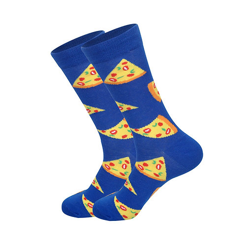 Pizza Feet