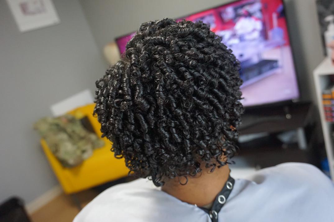 Curl Definiton