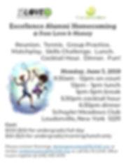 Excellence Alumni Homecoming flier.jpg