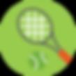 15-LOVE Tennis Program