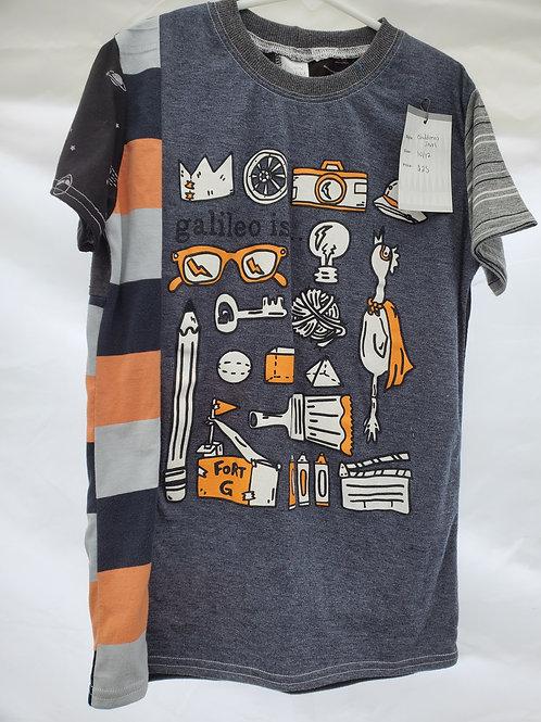 Galileo Icons Shirt