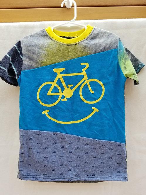 Bike Smile