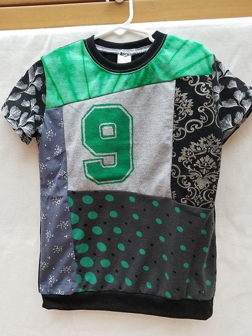 9 Green