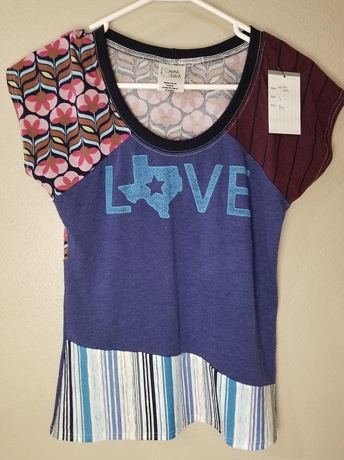 Texas Love Shirt