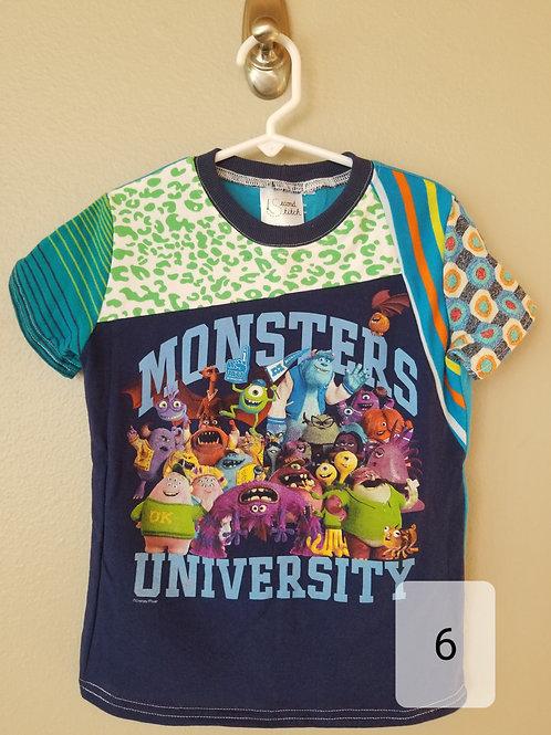 Monsters U Shirt