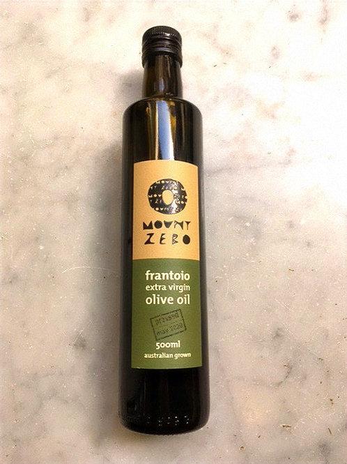 Mount Zero Extra Virgin Olive Oil