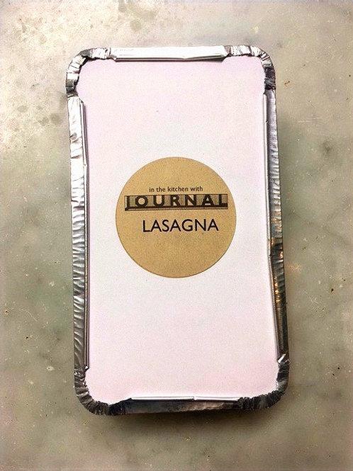 Ready Made Lasagne