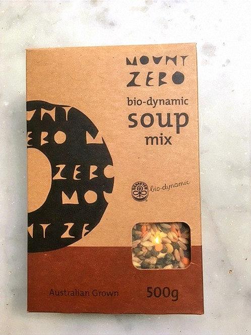 Mount Zero Bio-Dynamic Soup Mix