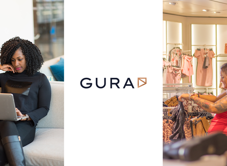 Gura, A Powerful Video Conferencing Software Connecting Agents with Shoppers
