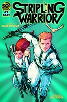 Stripling Warrior Issue 1 - Called To Serve