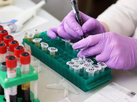 בדיקות מעבדה מקיפות, מתקדמות וחדשניות