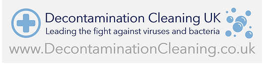 Decontamination Cleaning UK logo.png