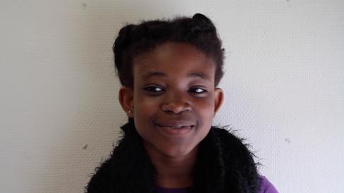 Photogramme extrait de la vidéo'Yvette'