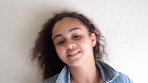 Photogramme extrait de la vidéo'Hanane 1'