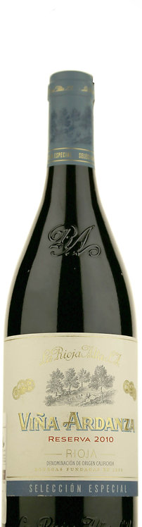"Raudonasis vynas ""La Rioja Alta Vina Ardanza Reserva Rioja DOC 2012"" (750 ml)"