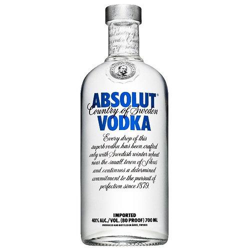 "Degtinė ""Absolut"" (700 ml)"