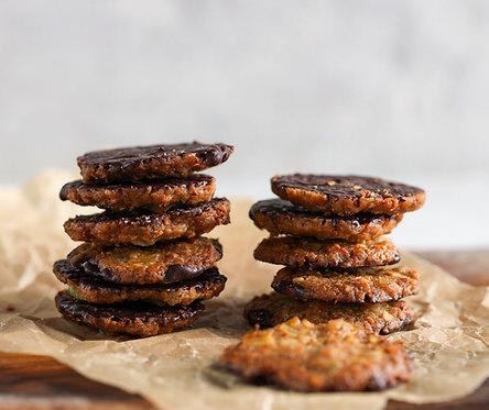 """""""Karališki""""  sausainiai (100 gr.)"""