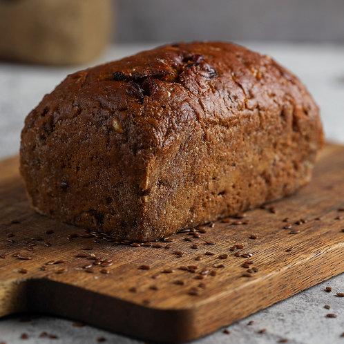 Ruginė duona su kmynais (1 vnt)