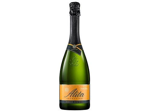 """Putojantis vynas """"Alita Selection Brut Cuvee"""" (750 ml)"""