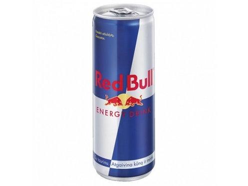 Energinis gėrimas RED BULL, 250 ml