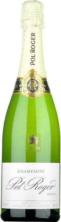 "Šampanas  ""Pol Roger Brut Reserve NV"" (750 ml)"