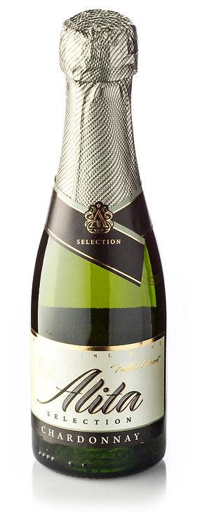 """Putojantis vynas """"Alita Selection Rose"""" (200 ml)"""