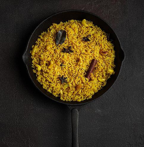 Indiški ryžiai (0.5 kg)