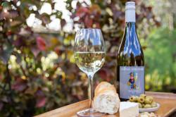 Chardonnay Picnic